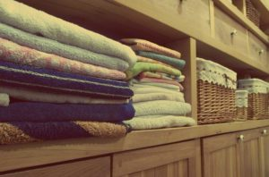 Cloth organize