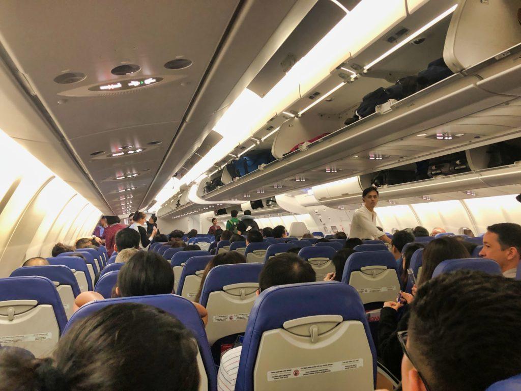Thai Lion Air SL105