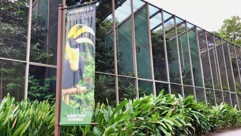 Birds of prey Bird Park