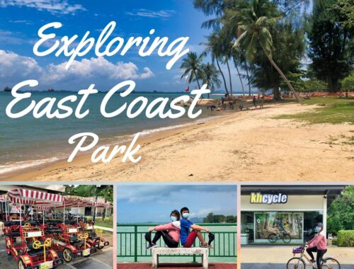 East Coast Park Guide