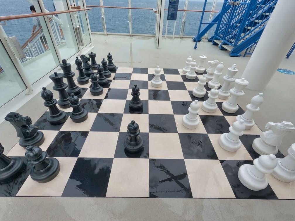 Big Cheess Board Game